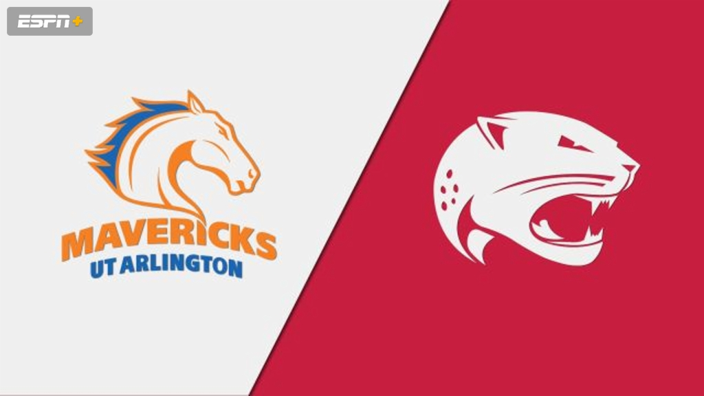 UT Arlington vs. South Alabama (Quarterfinal) (W Volleyball)