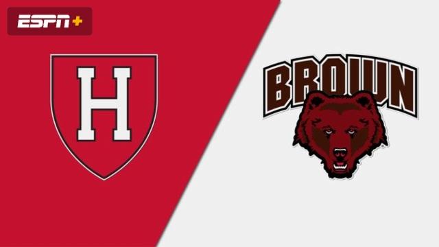 Harvard vs. Brown (Wrestling)
