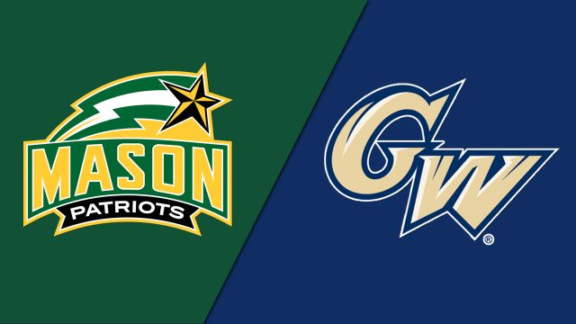 George Mason vs. George Washington (W Basketball)