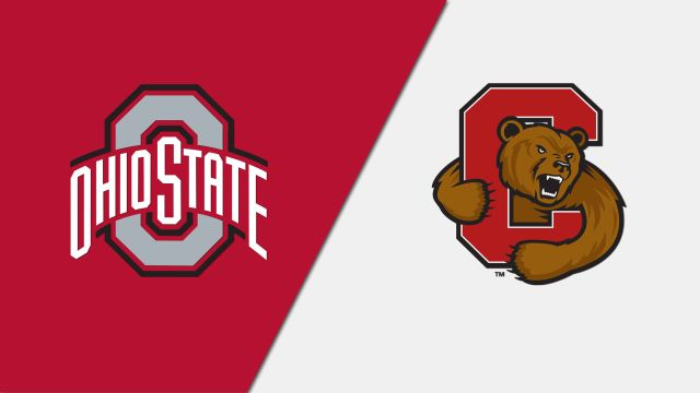 Ohio State vs. Cornell (Wrestling)
