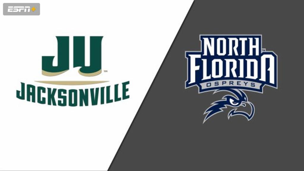 Jacksonville vs. North Florida (Baseball)