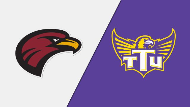 Louisiana-Monroe vs. Tennessee Tech (M Basketball)