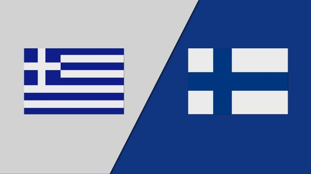 Greece vs. Finland (UEFA Nations League)