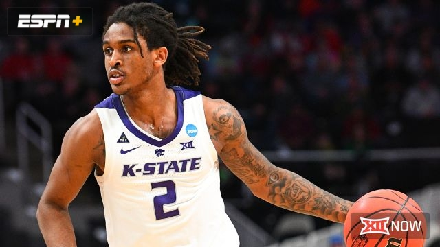 Washburn vs. Kansas State (M Basketball)