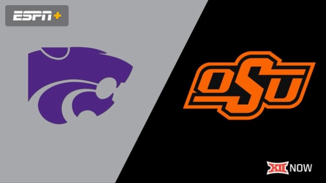 Kansas State vs. Oklahoma State (W Basketball)