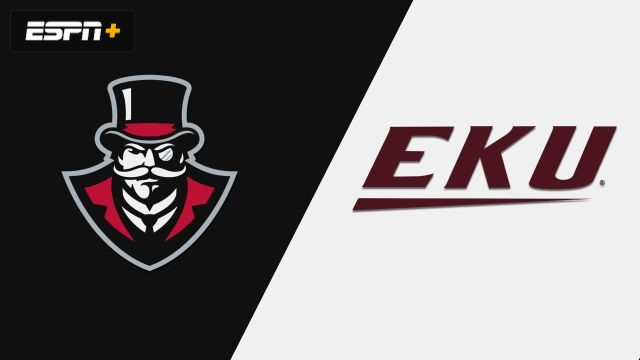 Austin Peay vs. Eastern Kentucky (Football)