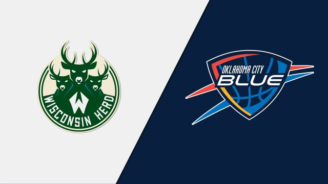 Wisconsin Herd vs. Oklahoma City Blue