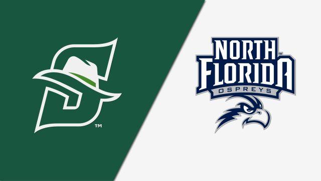 Stetson vs. North Florida