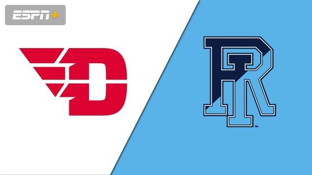 Dayton vs. Rhode Island (Championship) (M Soccer)