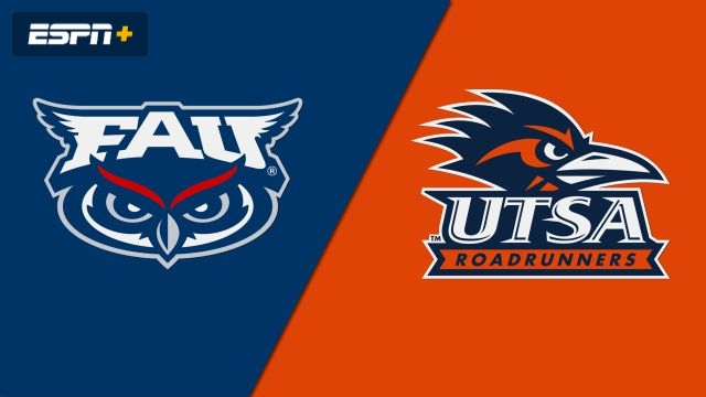 Florida Atlantic vs. UTSA (Football)