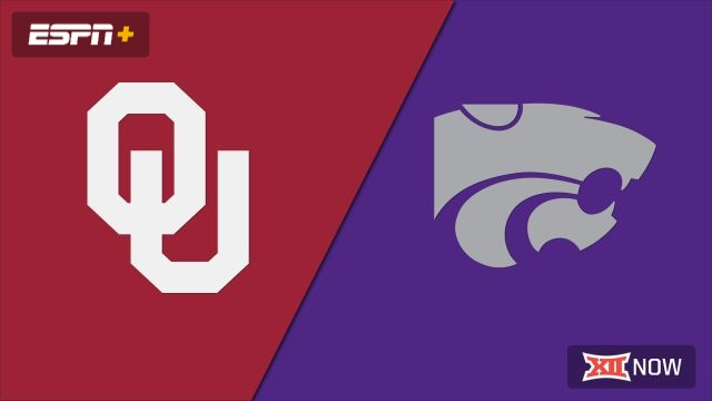 Oklahoma vs. Kansas State (W Volleyball)