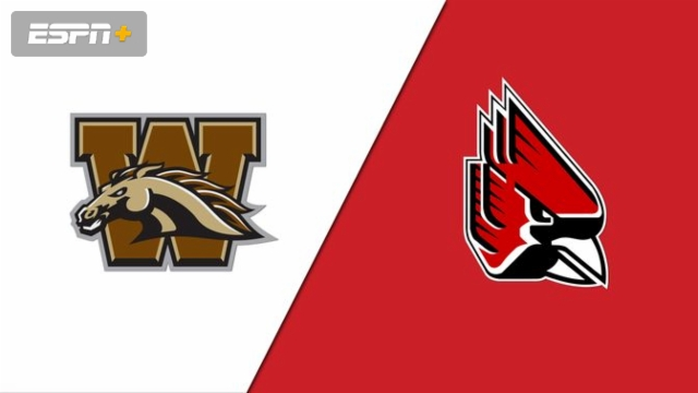 Western Michigan vs. Ball State (M Basketball)