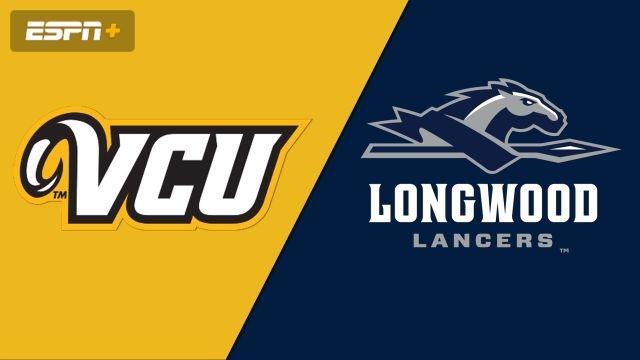 VCU vs. Longwood (W Soccer)