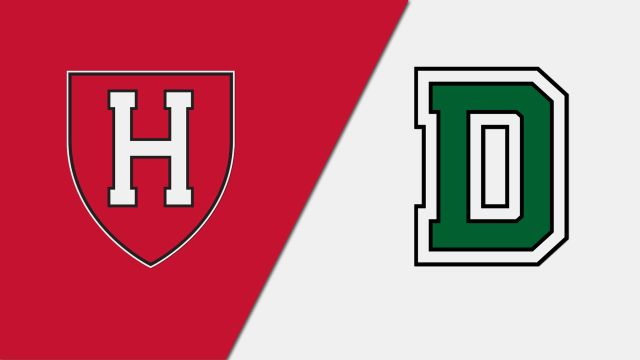 Harvard vs. Dartmouth (M Lacrosse)