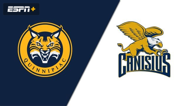 Quinnipiac vs. Canisius (M Basketball)