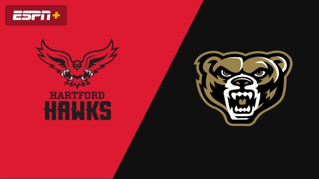 Hartford vs. Oakland (M Basketball)