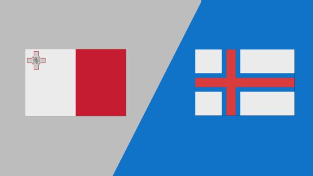 Malta vs. Faroe Islands