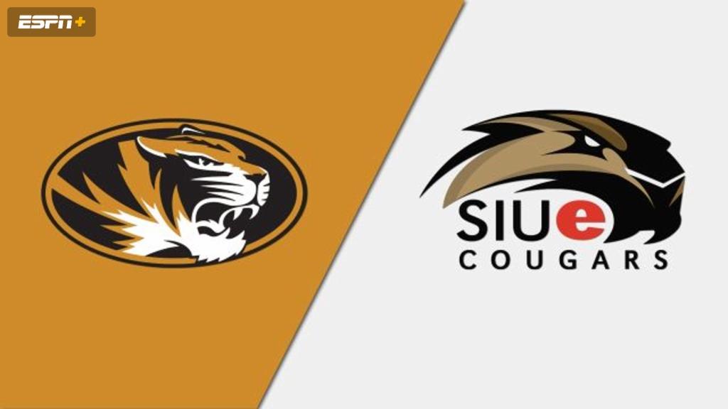 Missouri vs. SIU-Edwardsville (Wrestling)