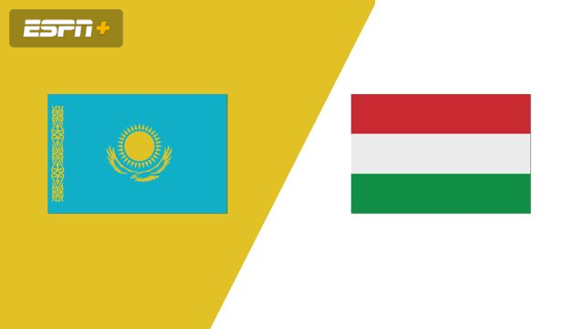 Kazakhstan Vs Hungary Euro Beach Soccer League