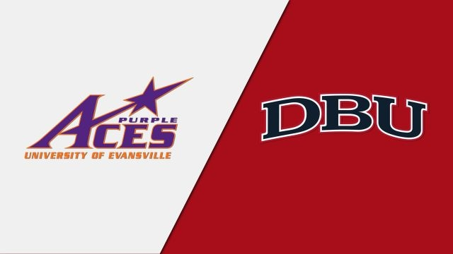 Evansville vs. #25 Dallas Baptist (Game 7) (Baseball)