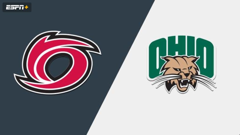 Rio Grande vs. Ohio (M Basketball)