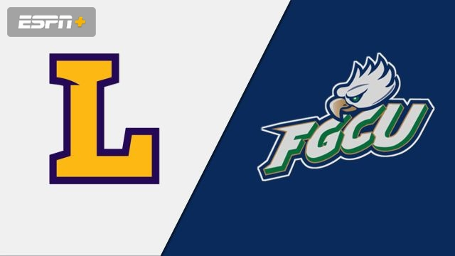 Lipscomb vs. Florida Gulf Coast (Semifinal) (W Volleyball)