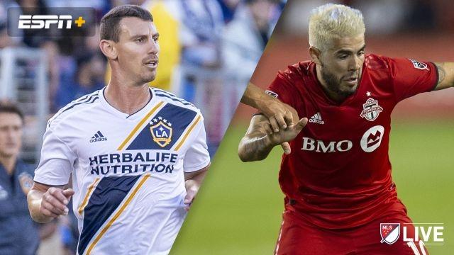 LA Galaxy vs. Toronto FC (MLS)