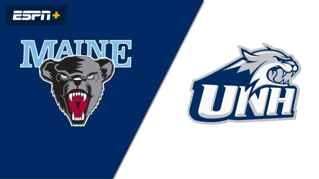 Maine vs. New Hampshire (W Soccer)