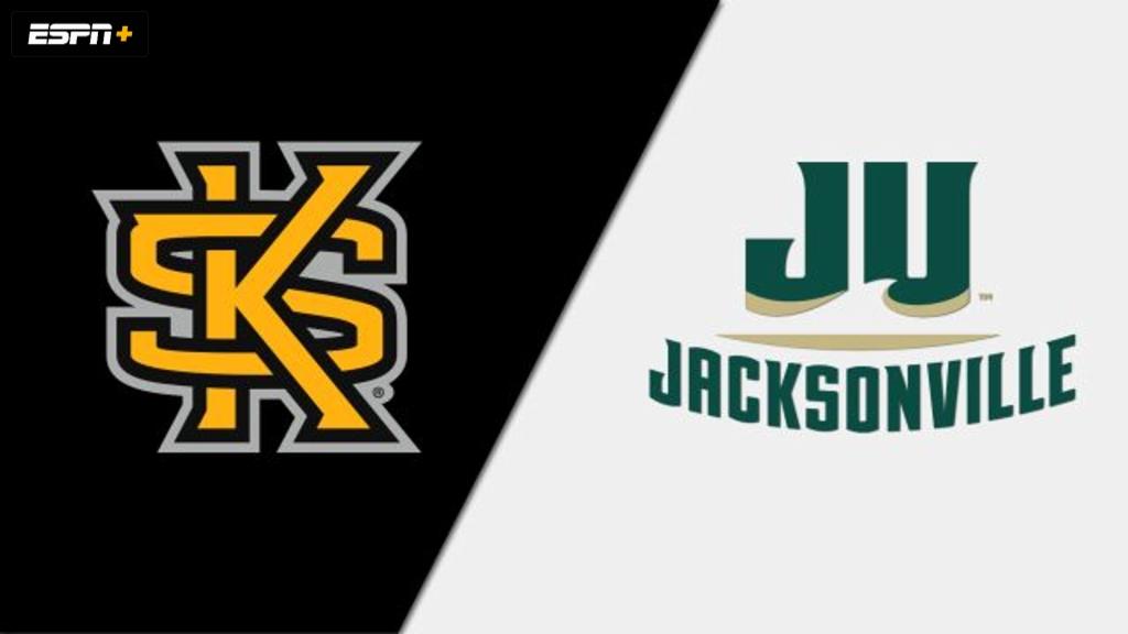 Kennesaw State vs. Jacksonville (Semifinal #1) (Atlantic Sun Women's Lacrosse Championship)