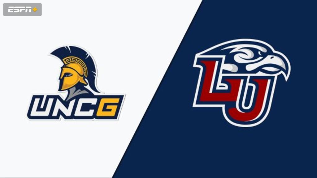 UNC Greensboro vs. Liberty (W Basketball)