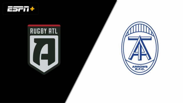 Rugby ATL vs. Toronto Arrows