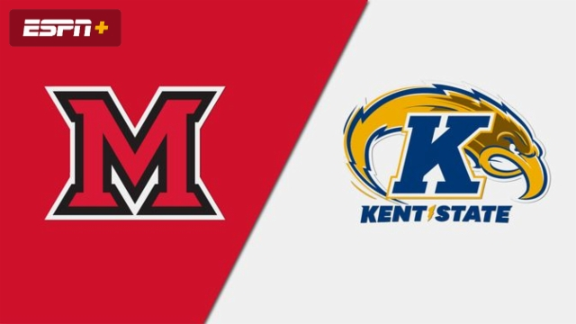 Miami (OH) vs. Kent State (M Basketball)