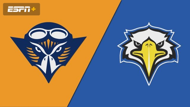 UT Martin vs. Morehead State (W Basketball)