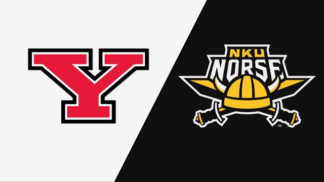 Youngstown State vs. Northern Kentucky (Softball)