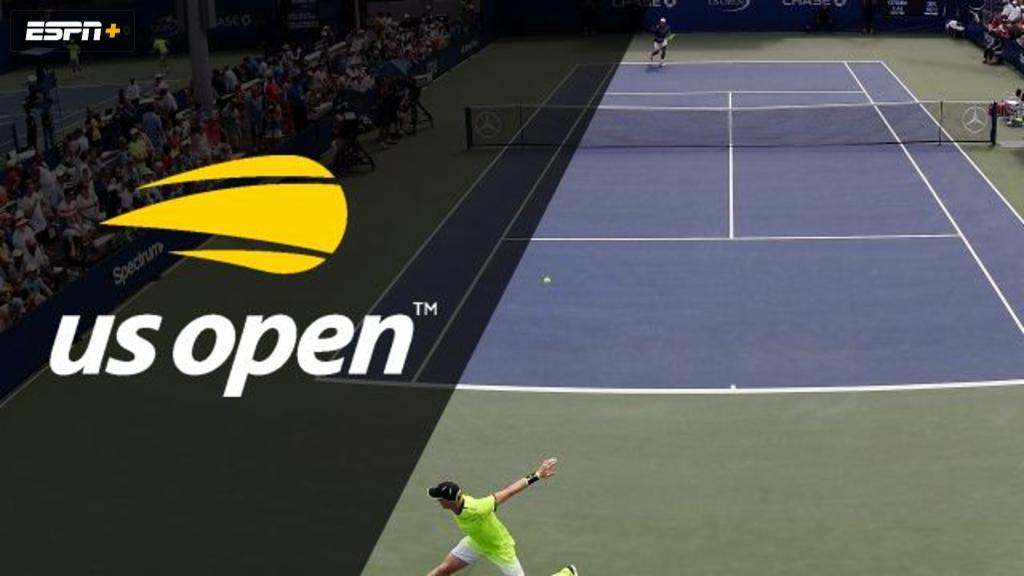 US Open Qualifying Court 4 (Final Round)