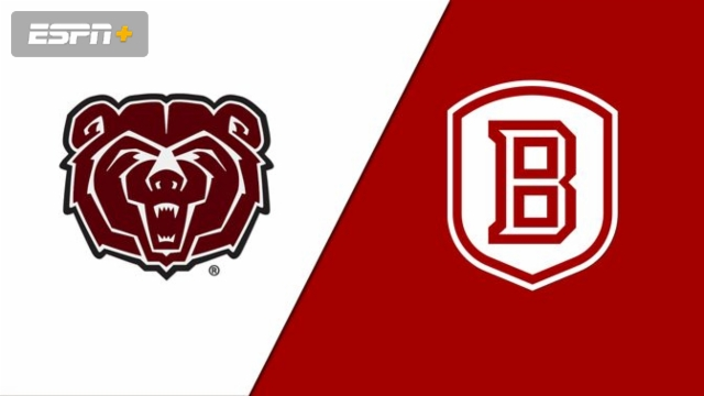 Missouri State vs. Bradley (M Basketball)