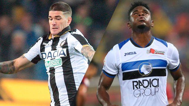 Udinese vs. Atalanta (Serie A)