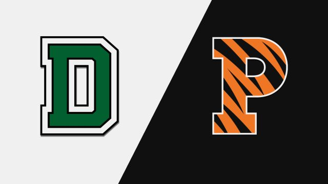 Dartmouth vs. Princeton (Baseball)