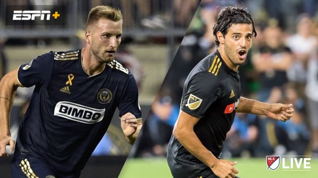 Philadelphia Union vs. LAFC (MLS)