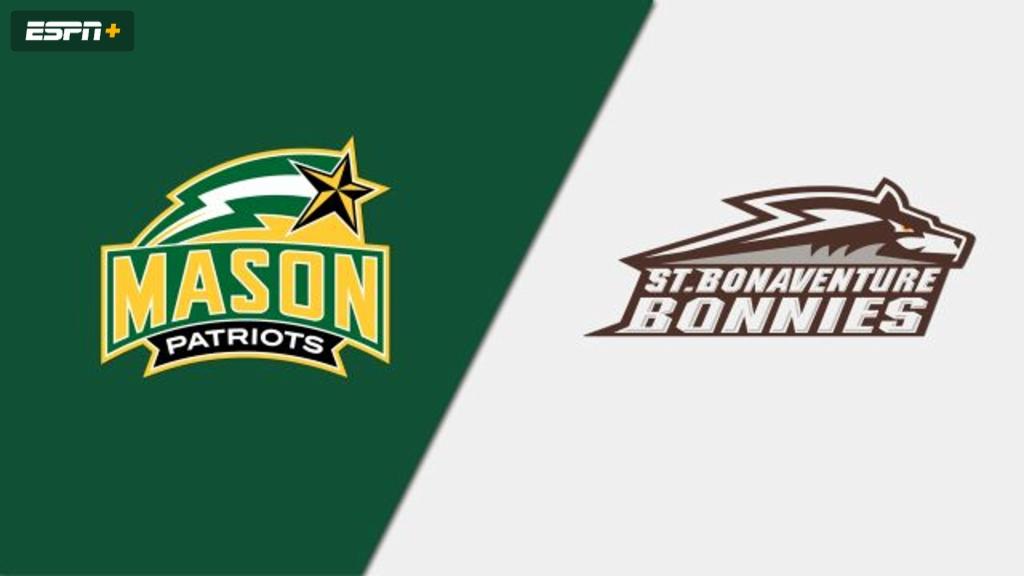 George Mason vs. St. Bonaventure (W Soccer)