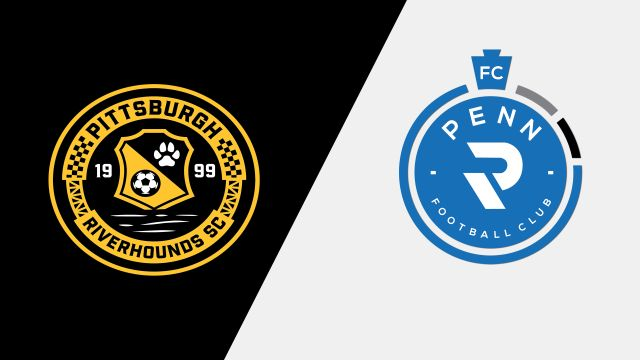 Pittsburgh Riverhounds SC vs. Penn FC