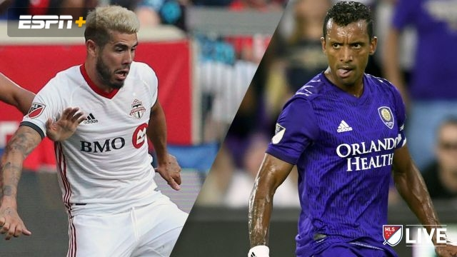 Toronto FC vs. Orlando City SC (MLS)