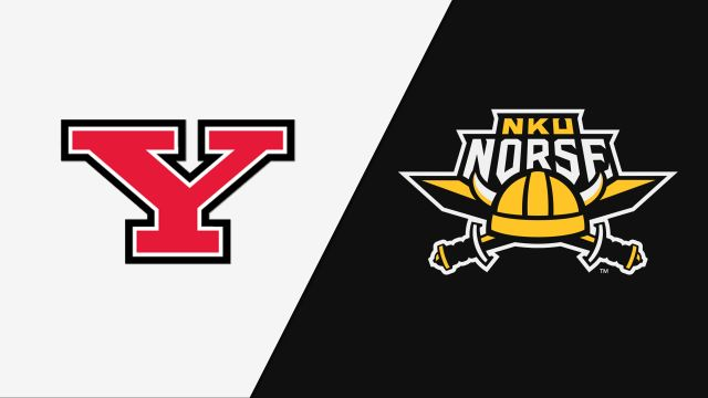Youngstown State vs. Northern Kentucky (M Basketball)