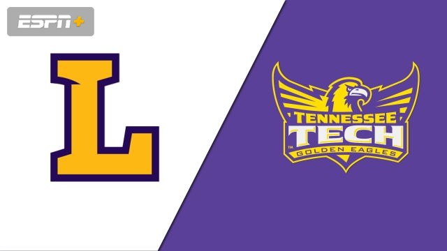 Lipscomb vs. Tennessee Tech (W Soccer)