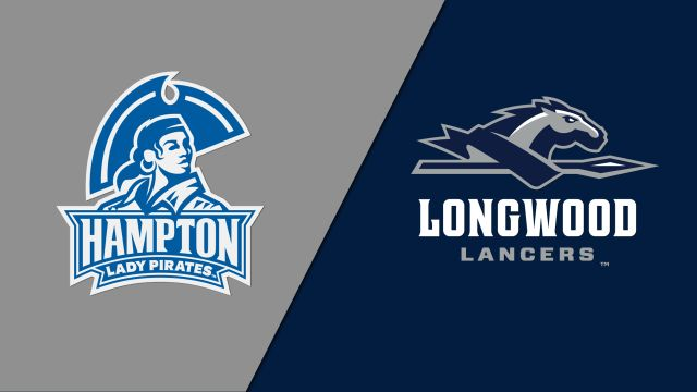Hampton vs. Longwood (Softball)