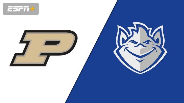 Purdue vs. Saint Louis (W Soccer)