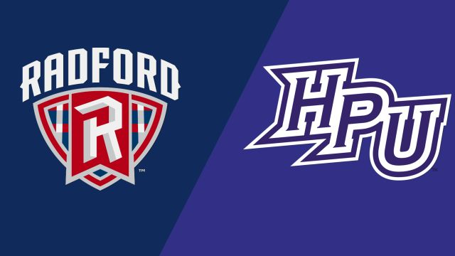 Radford vs. High Point (Game 7) (Big South Baseball Championship)