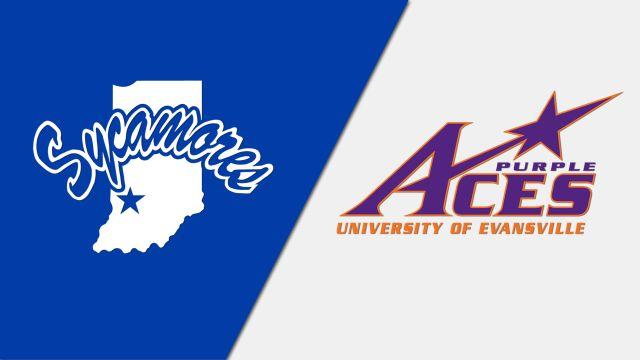 Indiana State vs. Evansville (Baseball)