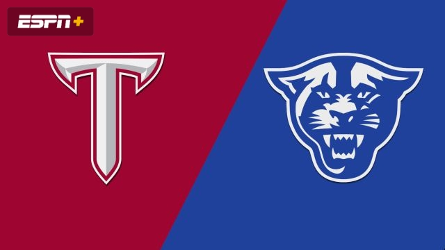 Troy vs. Georgia State (Football)