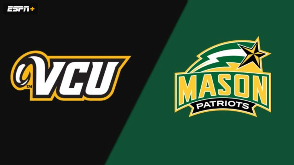 VCU vs. George Mason (W Soccer)